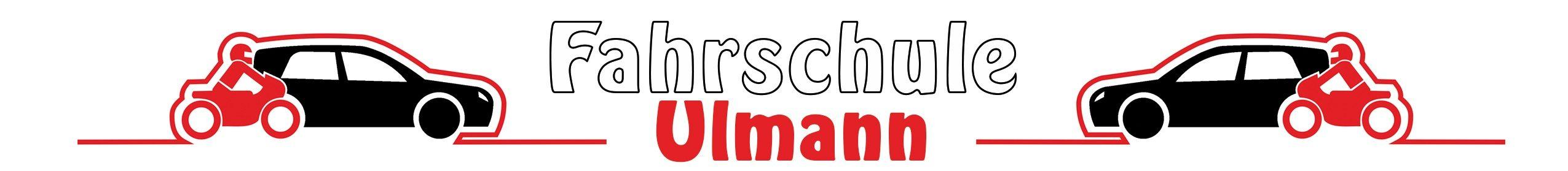 Logo for Fahrschule - Ulmann